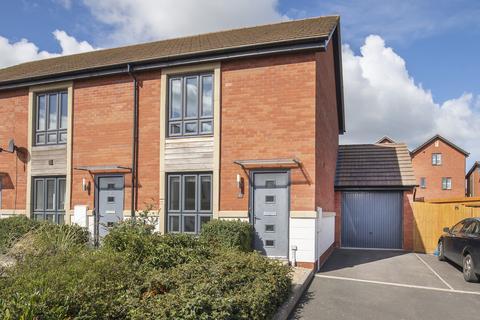 2 bedroom semi-detached house to rent - Fort Leney Walk, Cheltenham GL50 4GL