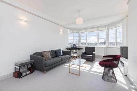 2 bedroom flat for sale - Hillfield Court, Belsize Avenue, Belsize Park, London