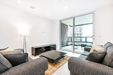 1 bedroom apartment to rent - New Tannery Way, Crimshot Street, SE1