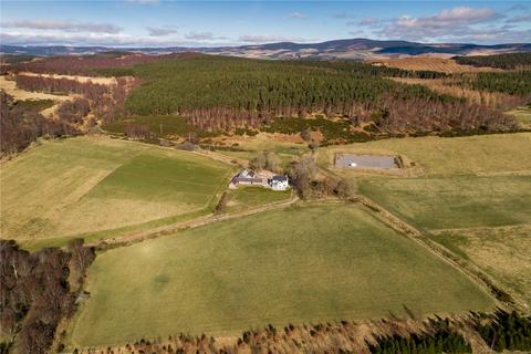 4 bedroom equestrian property for sale - Wreaton Farm, Aboyne, Aberdeenshire, AB34