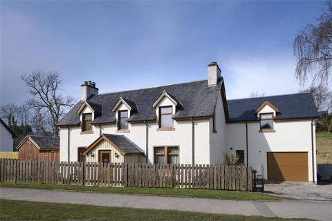 4 bedroom detached house for sale - Drummond Arms, Drummond Road, Evanton, Dingwall, IV16
