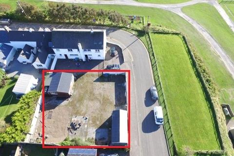 Plot for sale - Building Plot, West Terrace, Ullapool, IV26