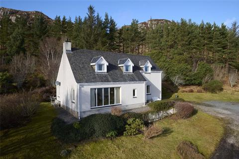 4 bedroom detached house for sale - Boor House, Poolewe, Achnasheen, IV22