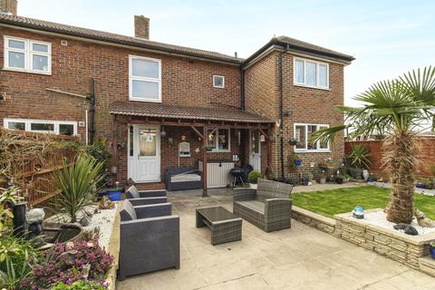 4 bedroom end of terrace house for sale - Cherry Tree Green, South Croydon