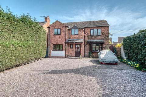 4 bedroom detached house for sale - Worcester Road, Wychbold, WR9 7PF