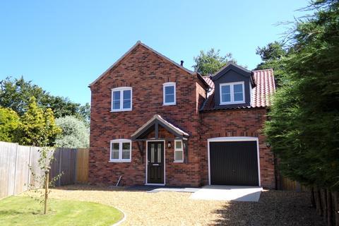 3 bedroom detached house for sale - Briston
