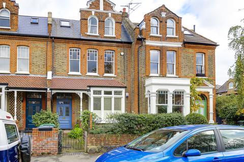 3 bedroom apartment for sale - Elder Avenue, Crouch End, London