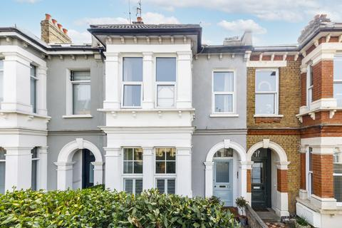 2 bedroom flat for sale - Coleridge Road, Crouch End, London
