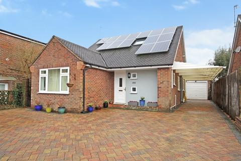 4 bedroom chalet for sale - Findon Road, Findon Valley, Worthing BN14 0EP