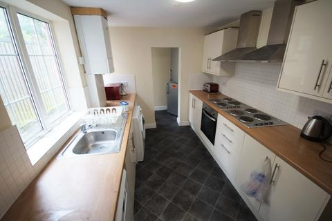 6 bedroom terraced house to rent - Starley Road, Earlsdon, Coventry, CV1