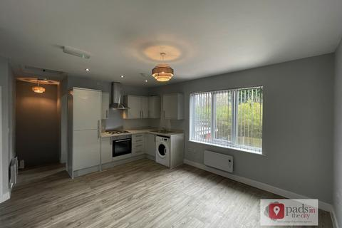 2 bedroom apartment to rent - New Road, Rubery, Rednal