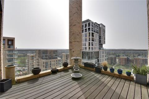 3 bedroom flat for sale - Pegler Square, Blackheath, London, SE3