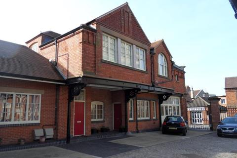 2 bedroom flat for sale - The Gatehouse, Castle Brewery, Newark, Nottinghamshire, NG24