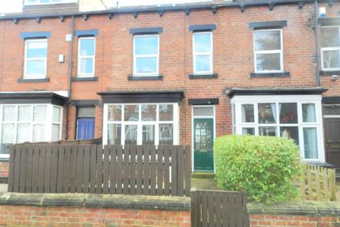 4 bedroom terraced house for sale - Newport Gardens, Leeds