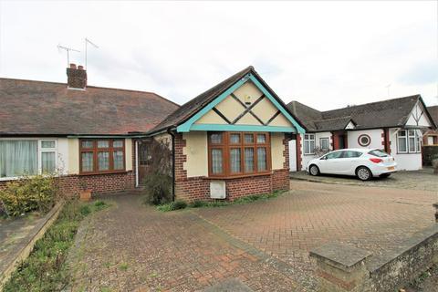 3 bedroom semi-detached bungalow for sale - The Drive, Potters Bar