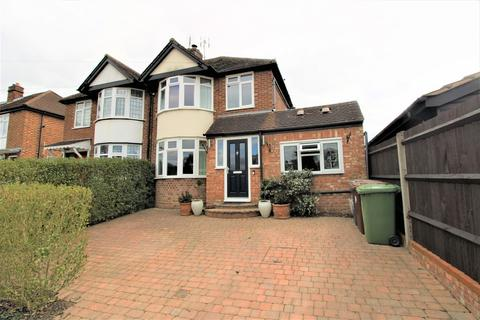 4 bedroom semi-detached house for sale - Auckland Road, Potters Bar