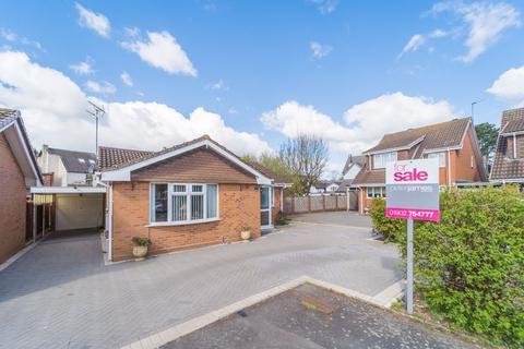 2 bedroom bungalow for sale - Kirton Grove, Tettenhall, Wolverhampton