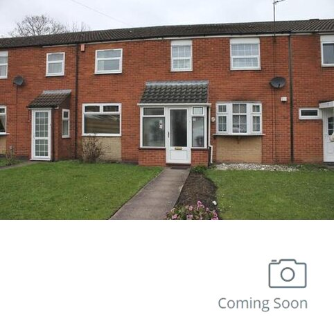 3 bedroom terraced house for sale - Great Hampton Street, Wolverhampton