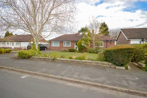3 bedroom detached bungalow for sale - FORDS LANE, Bramhall