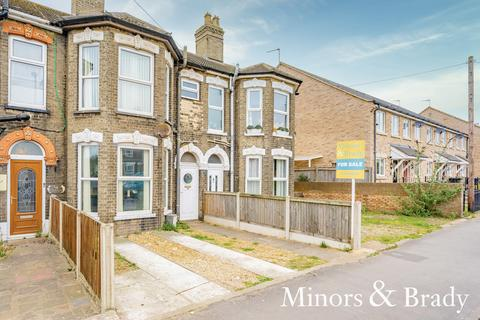 4 bedroom terraced house for sale - Yarmouth Road, Caister-on-sea