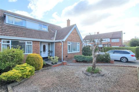 4 bedroom semi-detached bungalow for sale - Bellerby Road, Hartburn