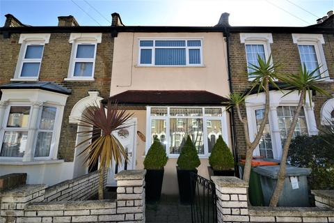 2 bedroom terraced house for sale - Olive Road, London