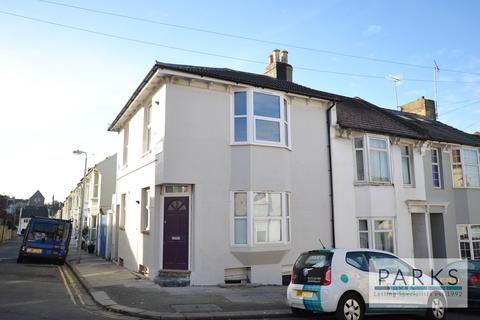 1 bedroom flat to rent - Grant Street, Brighton, BN2