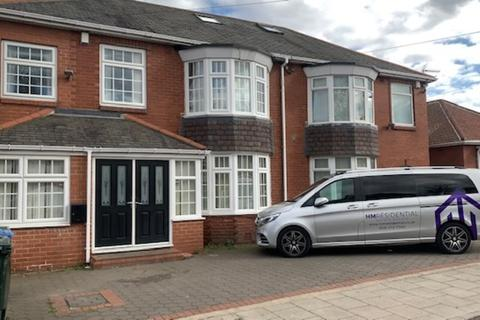 5 bedroom semi-detached house to rent - Hall Avenue, Fenham