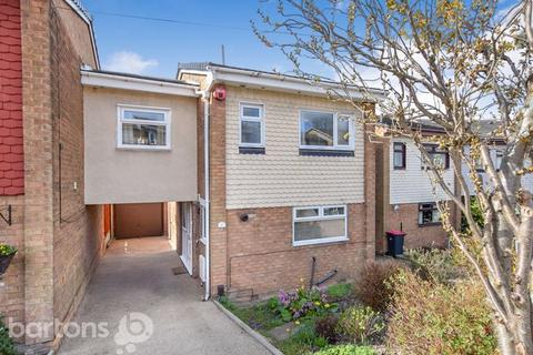3 bedroom detached house for sale - Farm View Road, Kimberworth