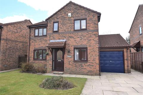 4 bedroom detached house for sale - Woodside Park Drive, Horsforth, Leeds, West Yorkshire