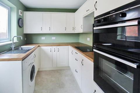 2 bedroom semi-detached bungalow for sale - Gosport Way, South Beach Lea, Blyth