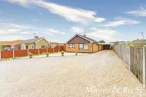 4 bedroom detached bungalow for sale - Elm Tree Road, Lowestoft