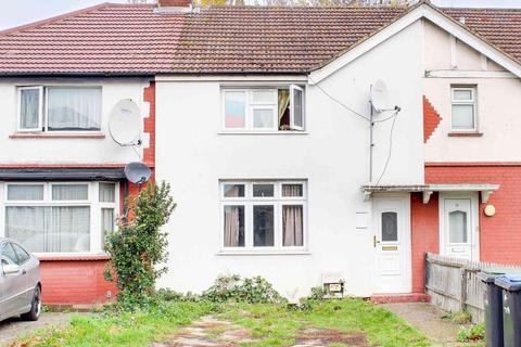 4 bedroom semi-detached house to rent - 23 Wilbury Way