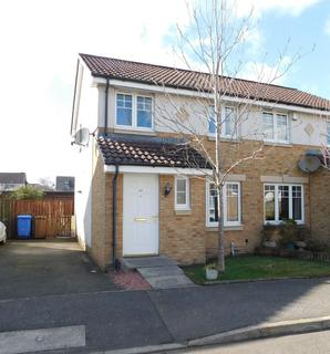 3 bedroom semi-detached house to rent - Gillespie Place, Armadale