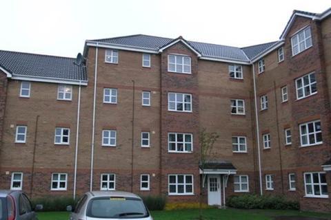 2 bedroom apartment to rent - 11 Canavan Park