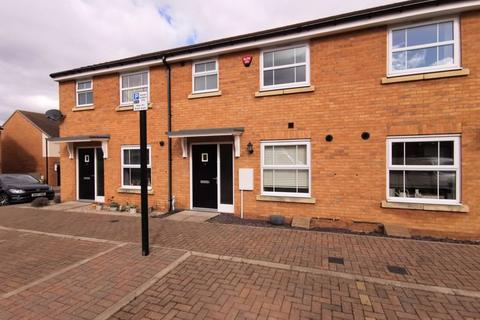 3 bedroom terraced house to rent - Ministry Close, Benton