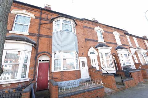 3 bedroom terraced house for sale - Albert Road, Handsworth, Birmingham