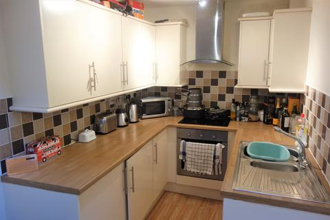 1 bedroom end of terrace house to rent - Merlin Close, Penarth,