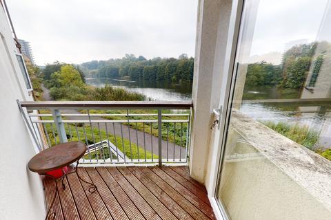 1 bedroom flat to rent - Grangemoor Court, Grangetown, Cardiff
