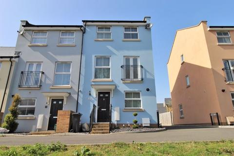 3 bedroom semi-detached house for sale - Calves Garden, Charlton Hayes, Bristol