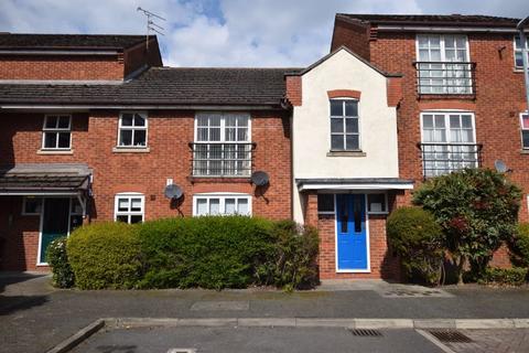 2 bedroom apartment for sale - Darlington Court, Widnes
