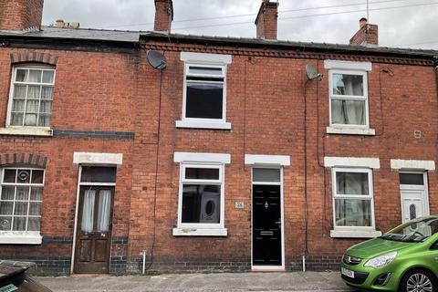 2 bedroom terraced house for sale - Grove Street, Leek
