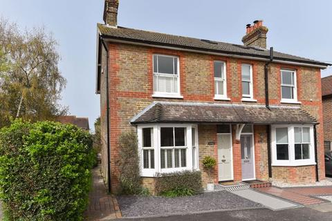 3 bedroom semi-detached house for sale - Tollgate Lane, Cuckfield