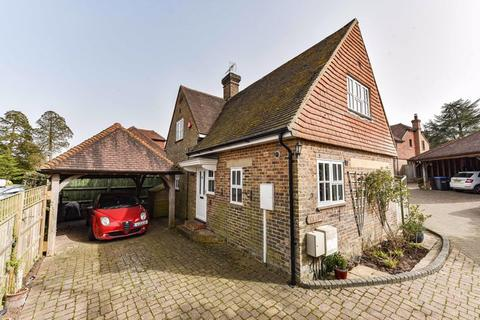 3 bedroom detached house for sale - The Anchorhold, Haywards Heath