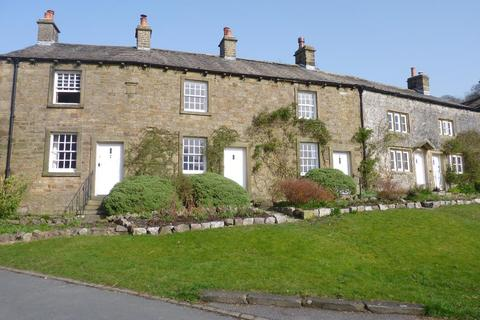 3 bedroom cottage to rent - Top Row, Downham, Clitheroe, BB7 4BJ