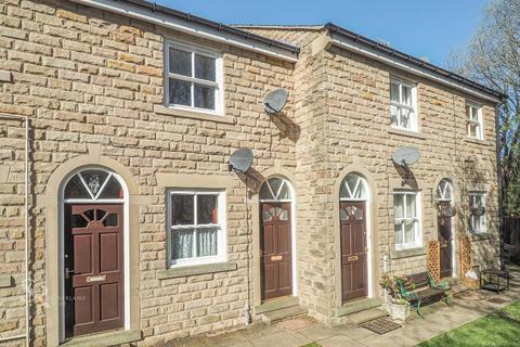 2 bedroom apartment to rent - Hyde Bank Court, Hyde Bank Road, New Mills, High Peak, SK22 4NE