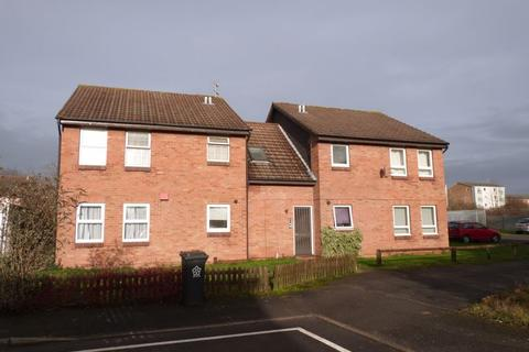 1 bedroom apartment to rent - Marsh Close, Leicester