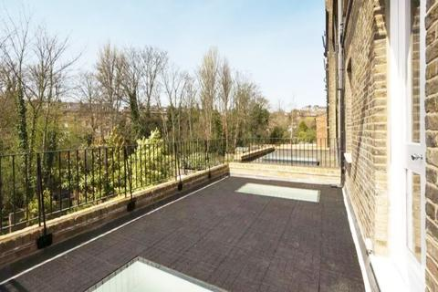 2 bedroom flat to rent - Goldhurst Terrace, South Hampstead, NW6