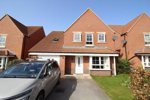 4 bedroom detached house for sale - Dairy Lane, Scarborough