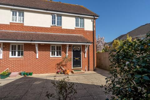 3 bedroom end of terrace house for sale - Carse Road, Chichester